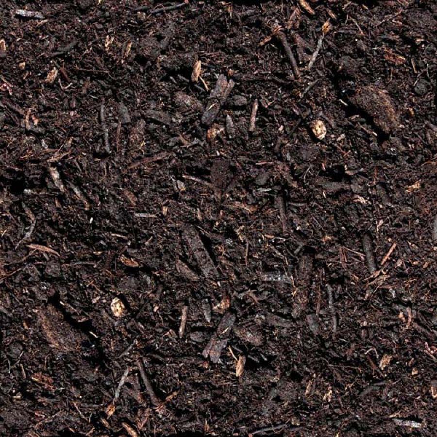 Húmus de Minhoca - adubo orgânico Fábrica de Hortas - 2 kg