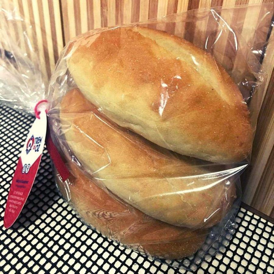Pão Baguete da Val (300g) - Trem de Oz