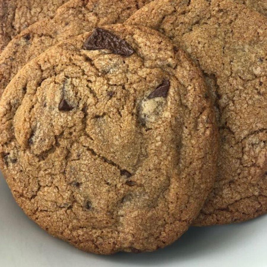 Cookie de Chocolate com Bacon (240g) - Trem de Oz