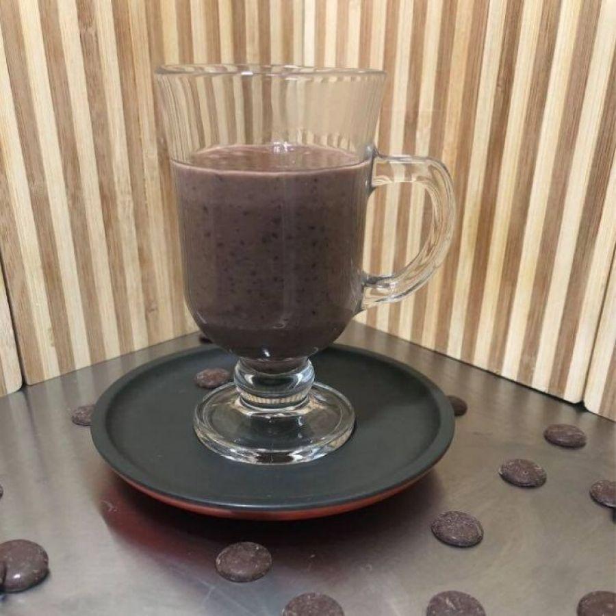 Chocolate Quente Blend (70g) - Trem de Oz