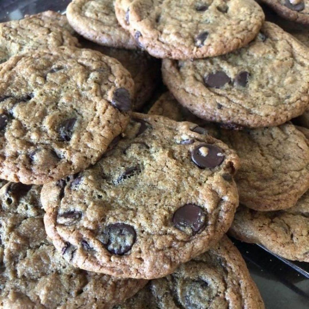 Cookie de Chocolate (240g) - Trem de Oz