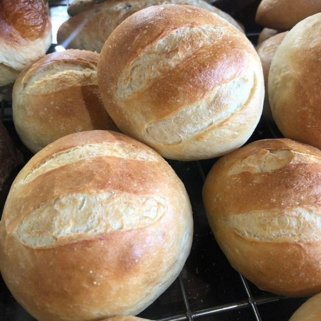 Pão Boleto | Hambúrguer (400g) - Trem de Oz