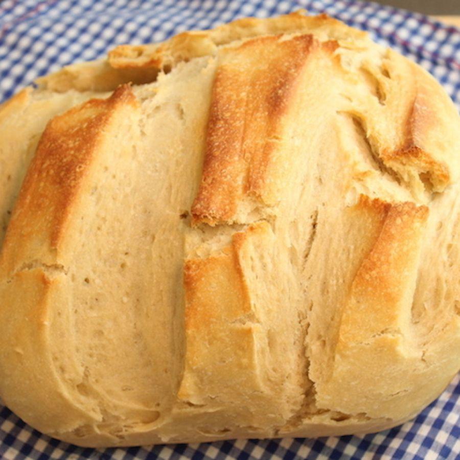 Pão Italiano do Quim