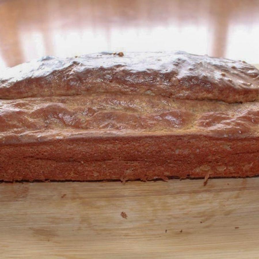 Pão Low Carb do Quim