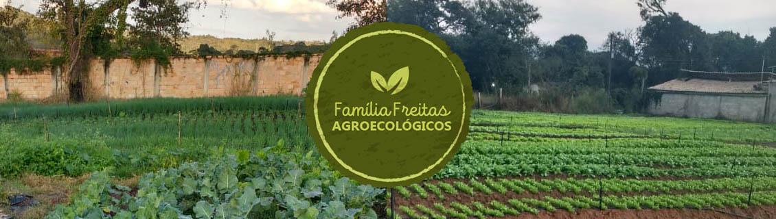 Família Freitas Agroecológicos