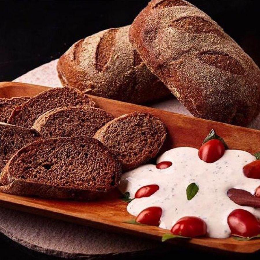 Pão Australiano Manda Lá