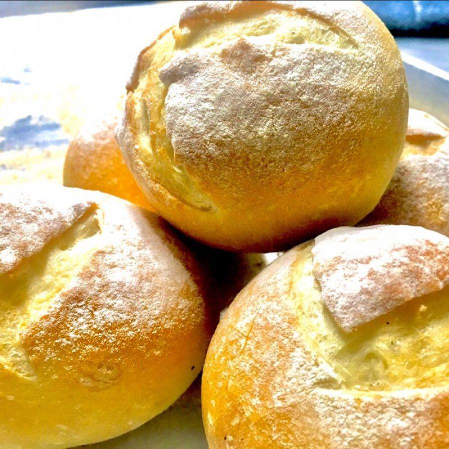 Pão Italiano Manda Lá