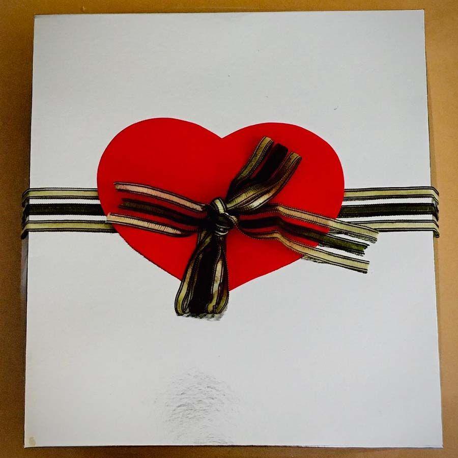 Inbox do amor Manda Lá