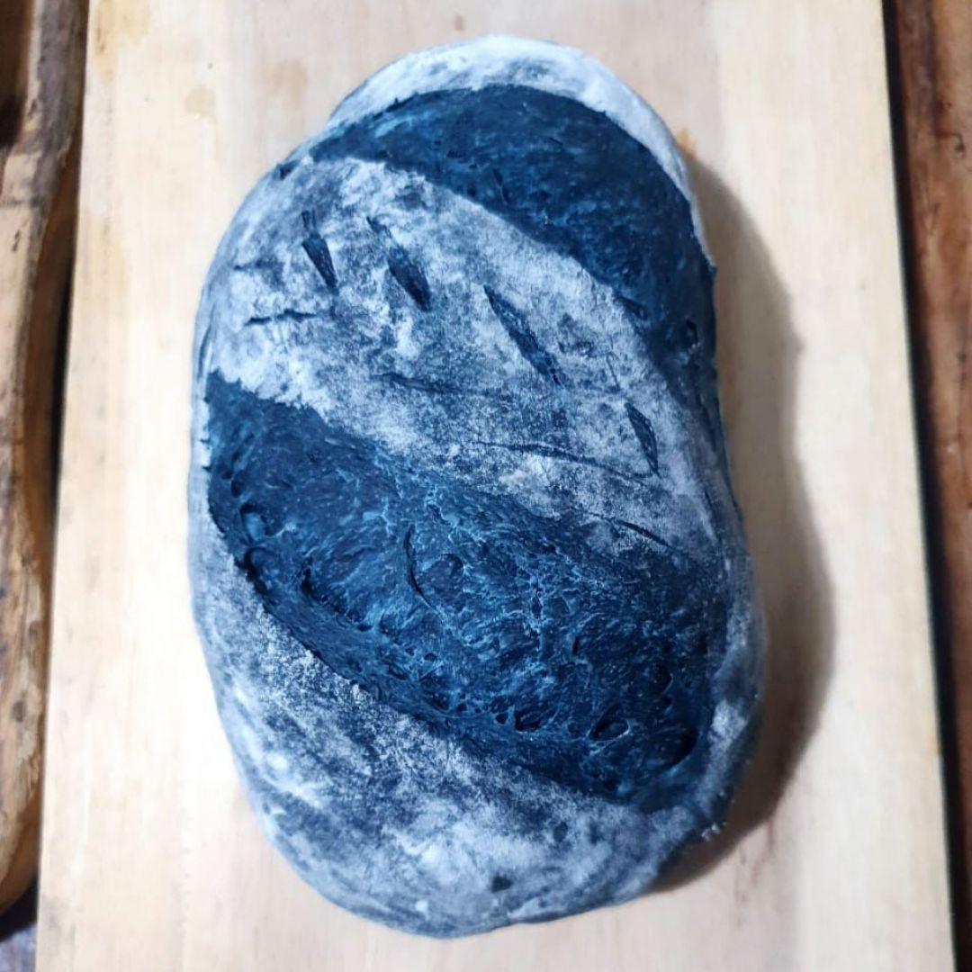 Pão Azul Manda Lá