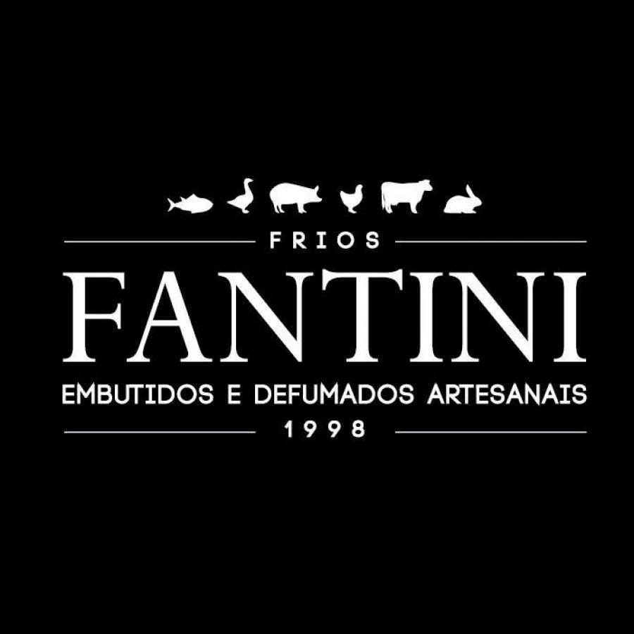 Mix de frios especiais Frios Fantini - 550gr