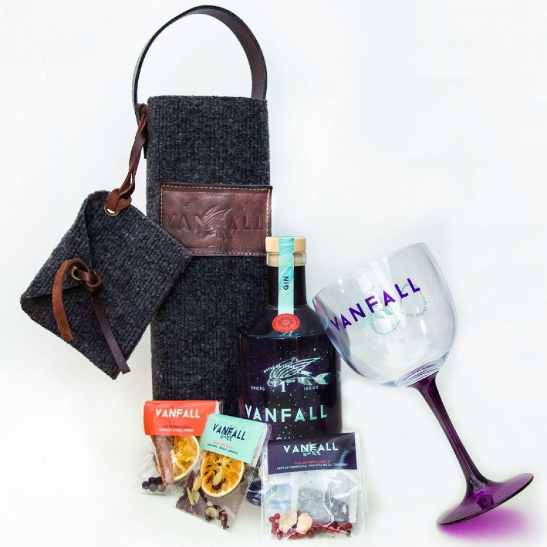 Kit V-Bag Vanfall