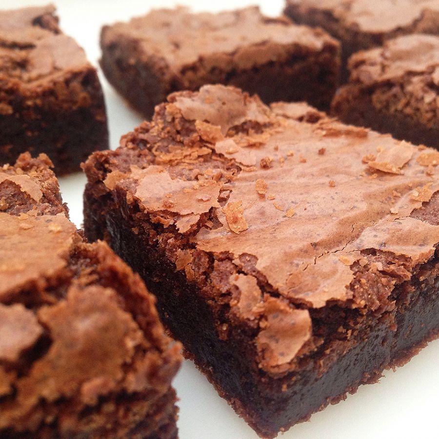 Brownies Docelô - 8 un