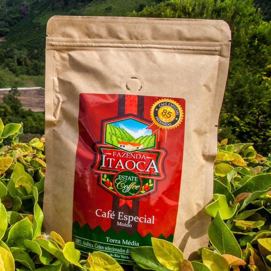 Café Itaoca Moído 250 gr