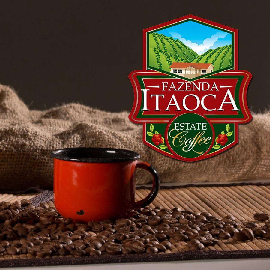 Café Itaoca Grãos 1 Kg