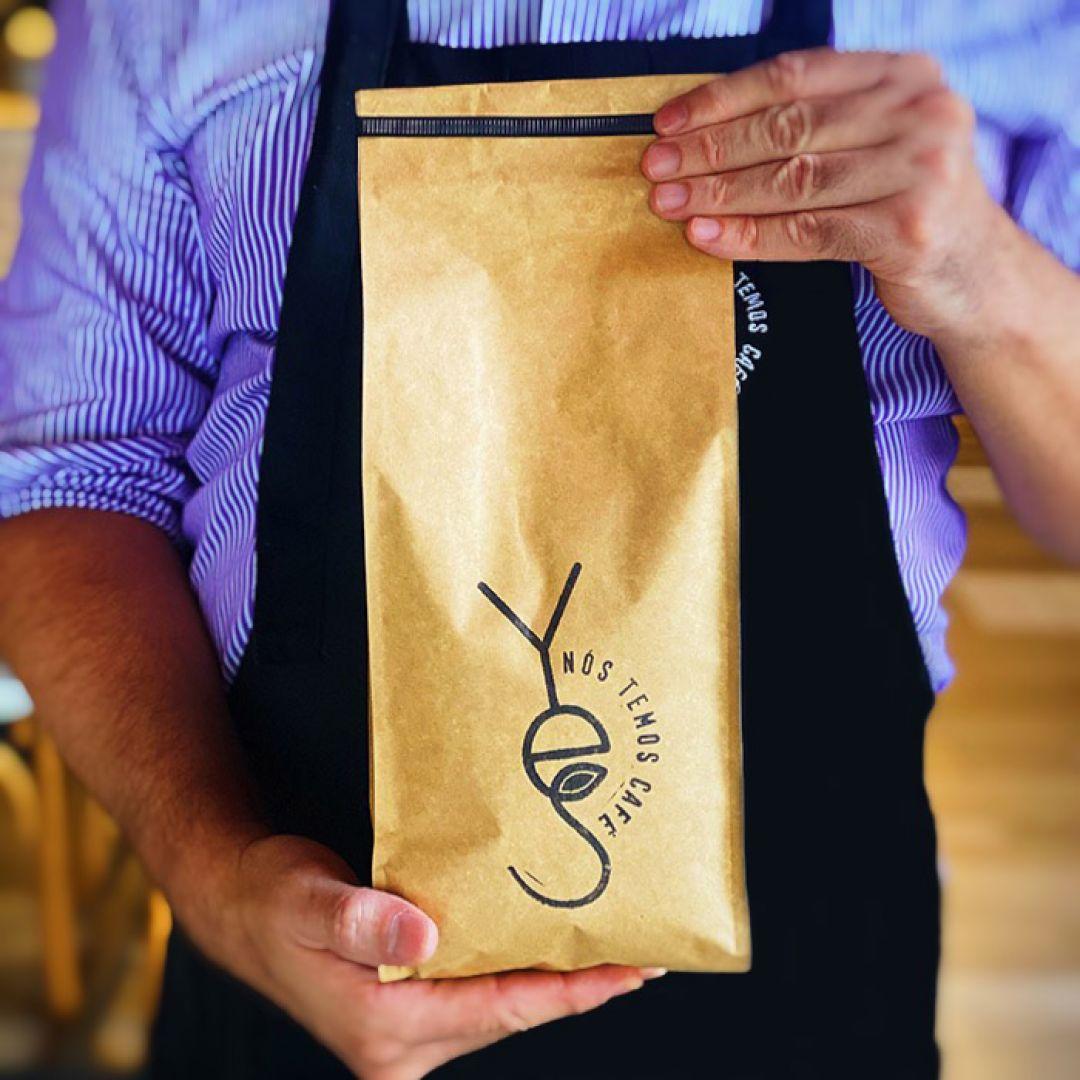 Café Monte Verde em grãos (1kg) Yes Nós Temos Café