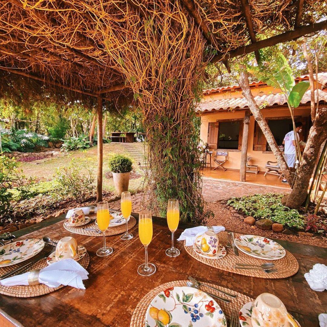 Almoço Dia Especial na Vila da Lavanda - 17 Outubro 2021(convite individual)