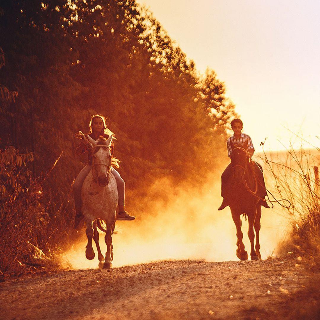 Cavalgada Semana da Criança Rancho Caminho das Tropas - 10 Outubro