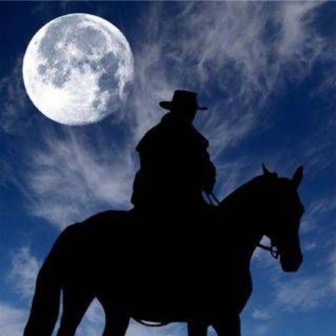 Cavalgada da Lua Cheia - Rancho Caminho das Tropas - 22 Outubro
