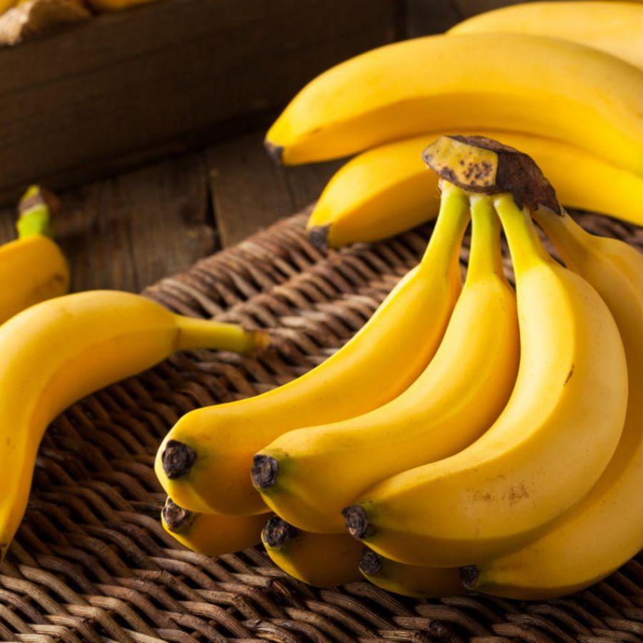 Banana Nanica Madura EcosAgro - 1k