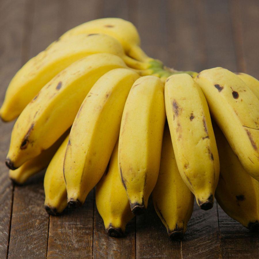 Banana Prata Madura Ecosagro - 1k