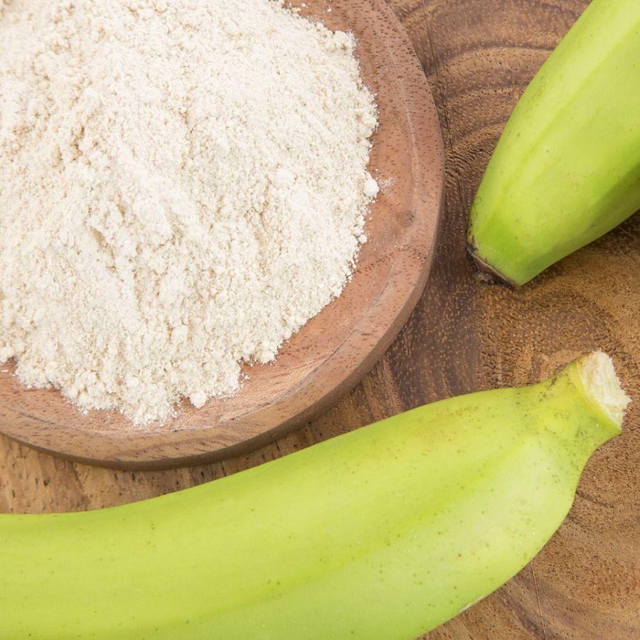 Farinha de Banana Verde EcosAgro - 250gr