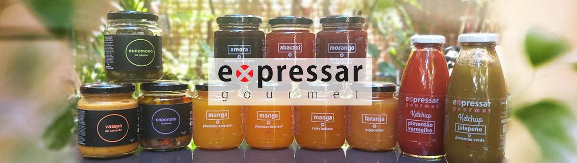 Expressar Gourmet