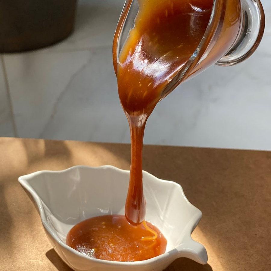 Caramelo Salgado GiAngelis Patisserie - 200gr