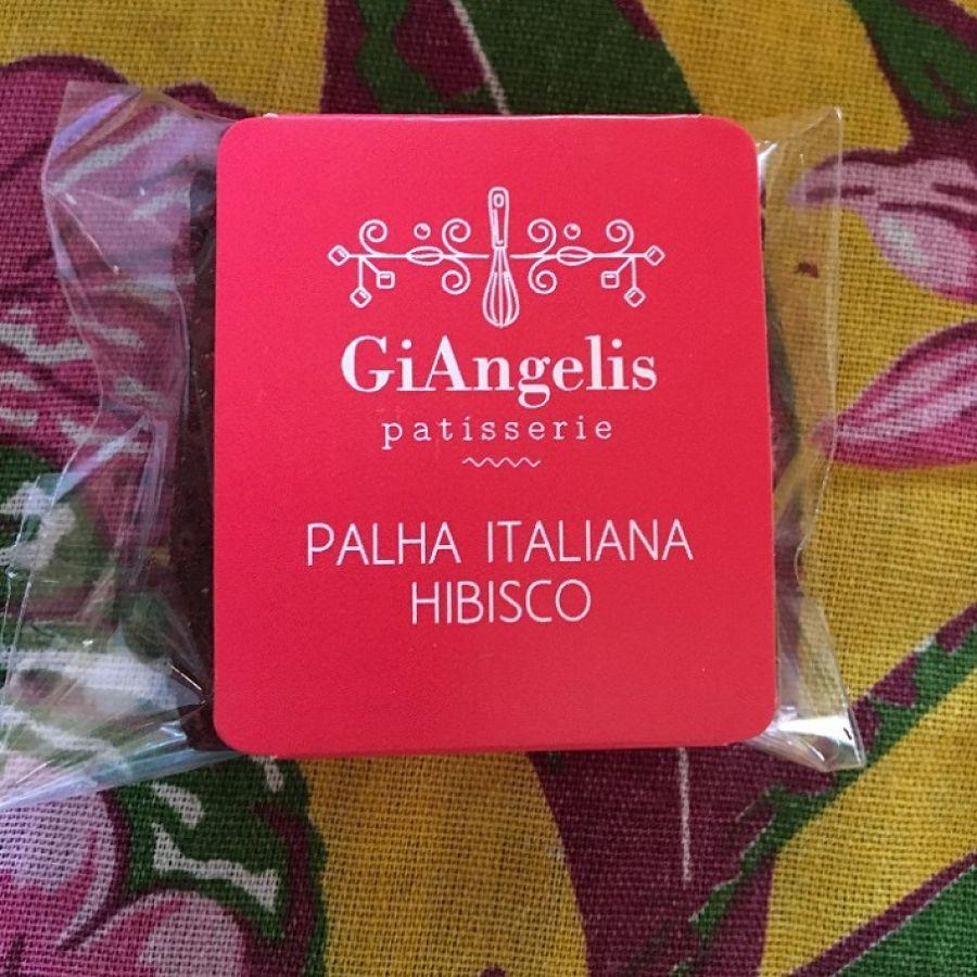 Palha Italiana Hibisco GiAngelis - 12 un