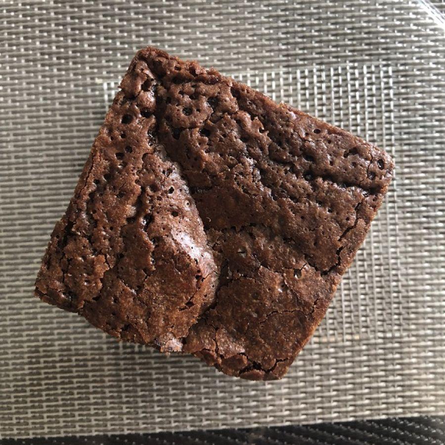Brownie GiAngelis Patisserie - 4 un