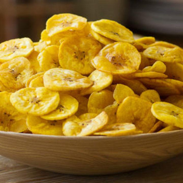 Chips de Banana Fazenda Sapucaia - 200 gr