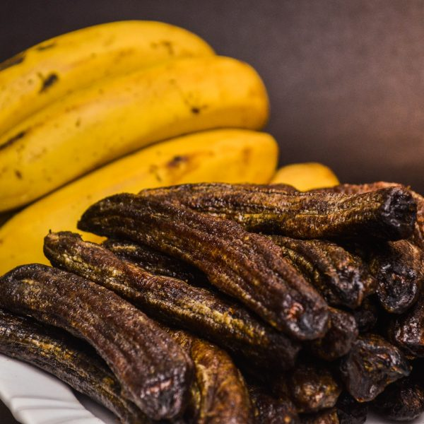 Banana passa Fazenda Sapucaia - 500gr