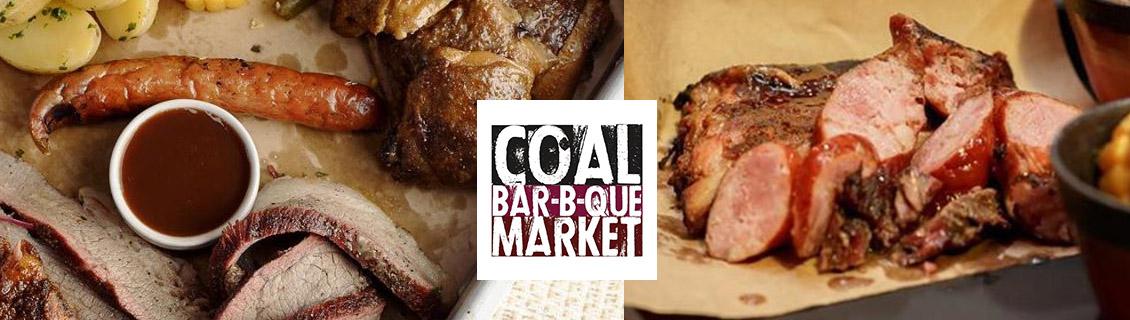 COAL Bar-b-que Market