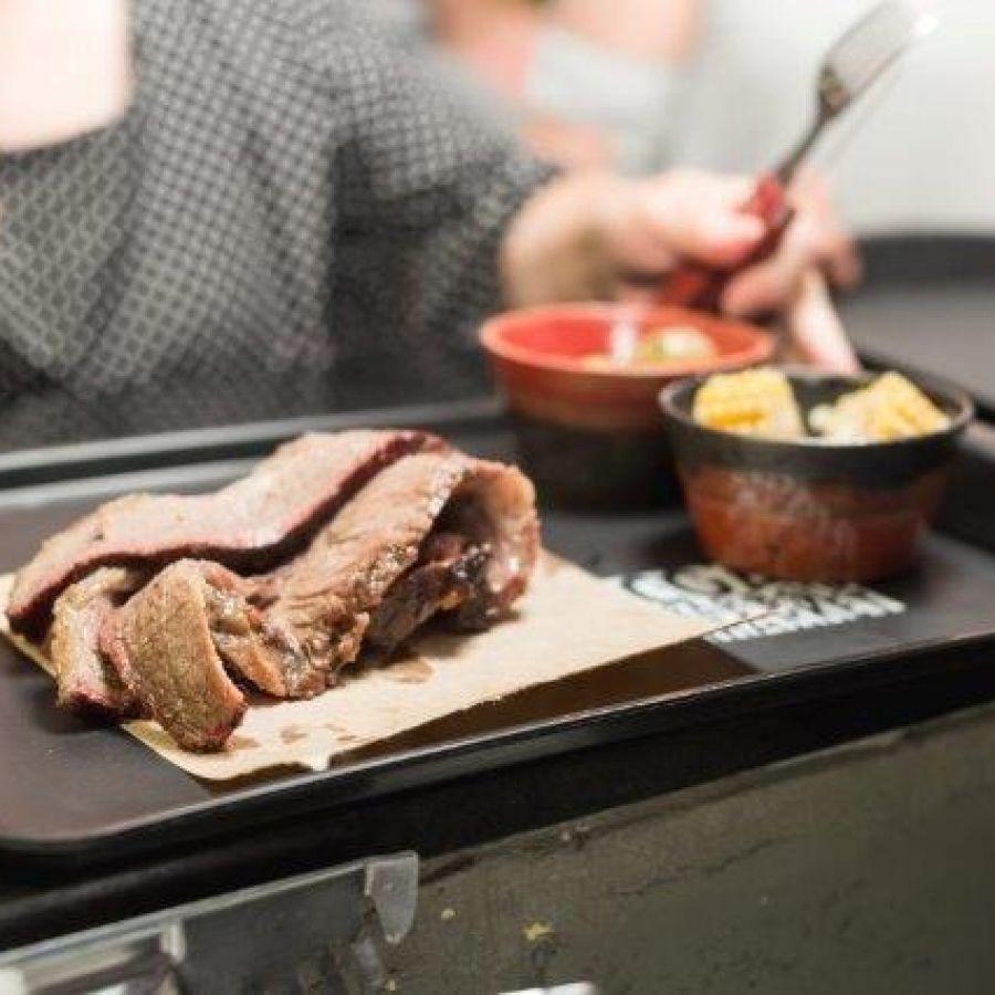 Kit COAL BBQ - Austin