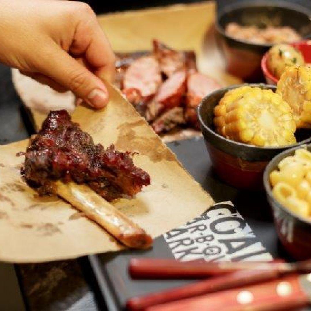 KIT COAL BBQ - DALLAS