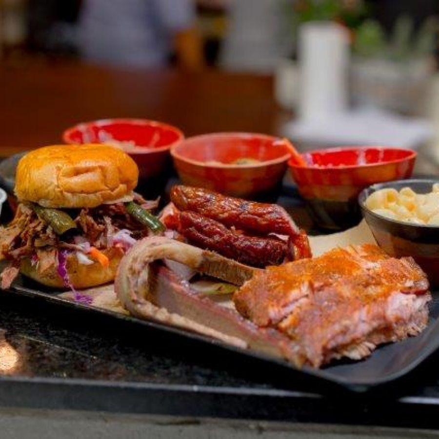 Kit COAL BBQ - Houston