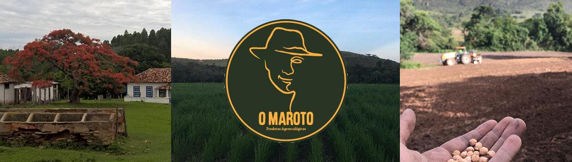 Fazenda O Maroto