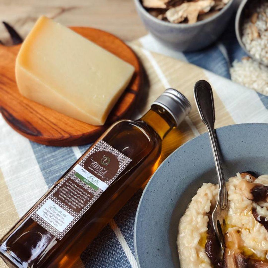 Azeite de Funghi Provençal Gourmet