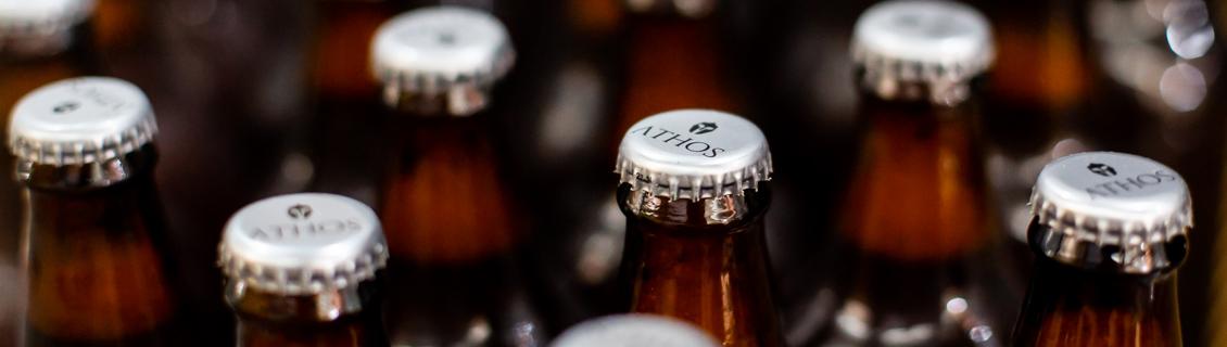 Cerveja Athos