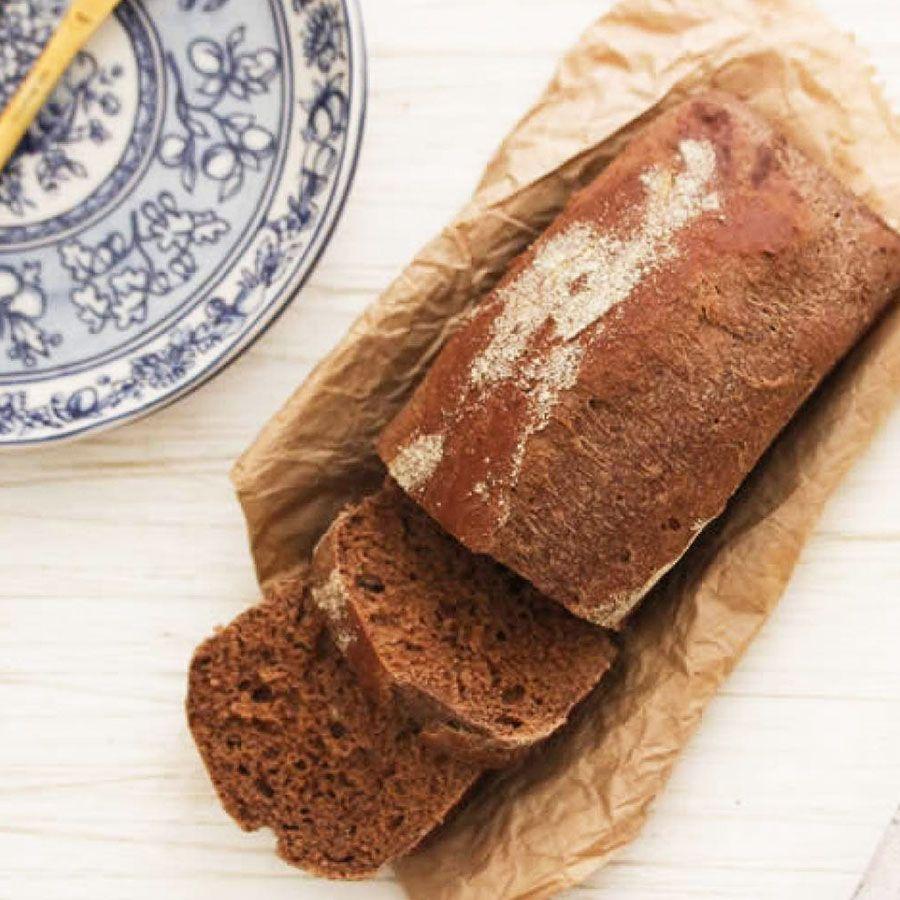Pão Australiano Tomilho Fresco