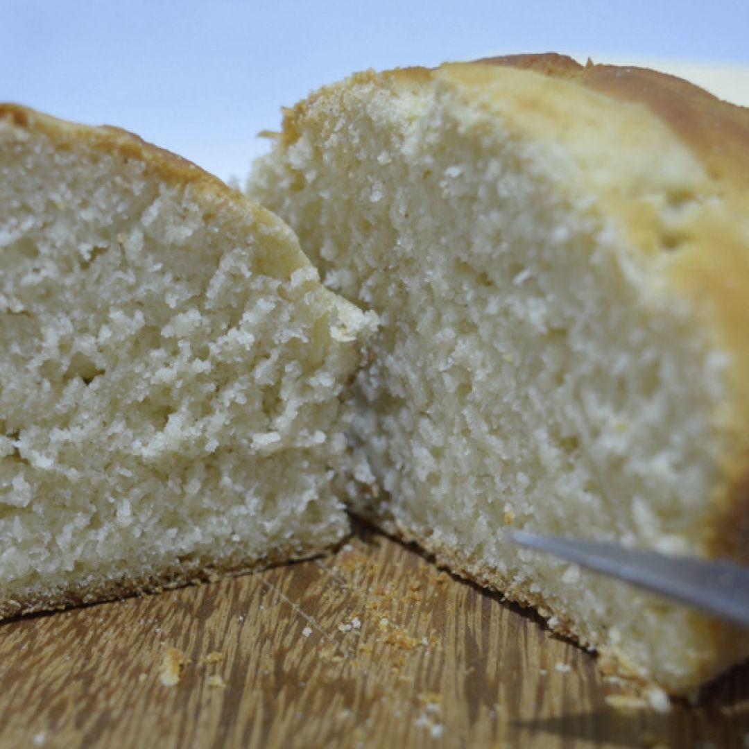 Pão integral Tomilho Fresco